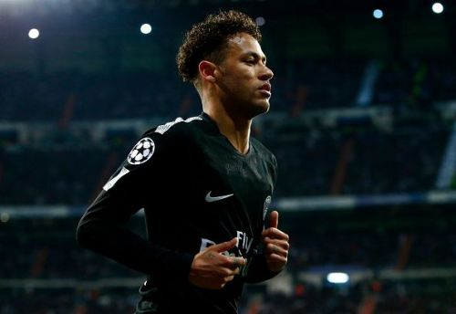 Real Madrid didn't even bid for Neymar and failed to land Hazard