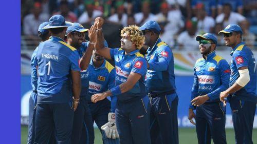 Sri Lanka lose the 2nd ODI against England
