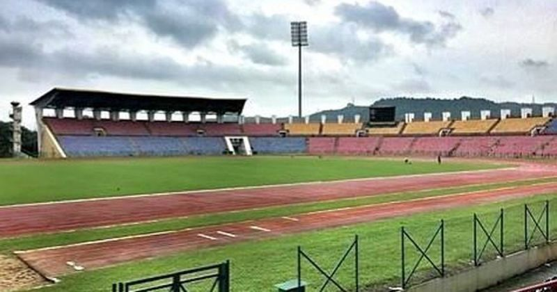The U-17 World Cup semi-final between Brazil and England was moved from Guwahati to Kolkata on short notice