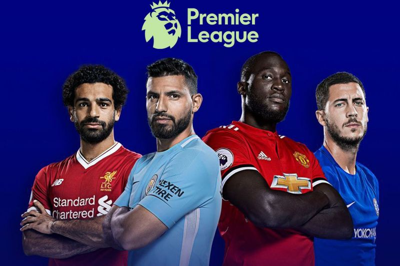 Premier League is often regarded as 'The greatest show on the planet'