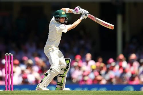 Steve Smith has been mighty successful against India in Test matches