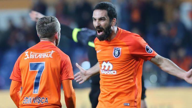 Turan is currently at Turkish side Başakşehiron loan from Barcelona