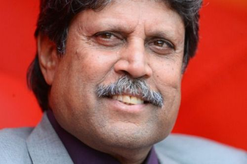 Kapil Dev- An icon of Indian cricket