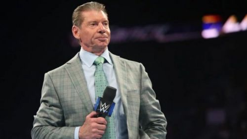 Vince McMahon makes all the big calls in WWE