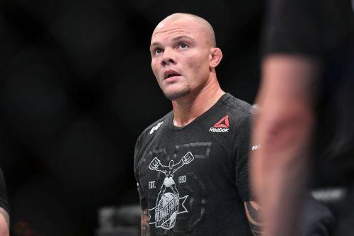 UFC Fight Night 138: Oezdemir vs. Anthony Smith