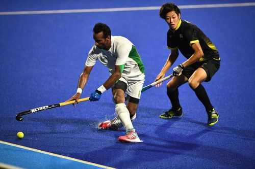 Can Pakistan avenge their Asian Games defeat on Wednesday?