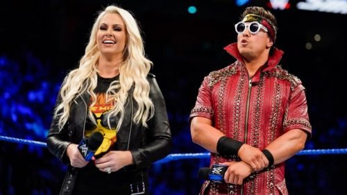The Miz has outsmarted Bryan at every turn