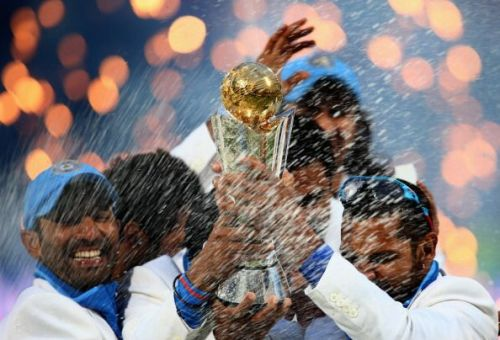 India shares an intricate relationship with its cricketers