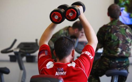 The First Recovery Centre Is Launched For Injured Troops