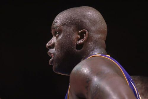 Shaquille O''Neal