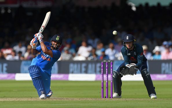 Raina has failed to cement his place in the Test squad