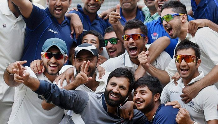 Parvez Rasool will lead J&K in Ranji Trophy while Irfan Pathan will play as player cum mentor