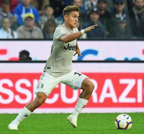 Paulo Dybala will be a dream signing for Manchester United
