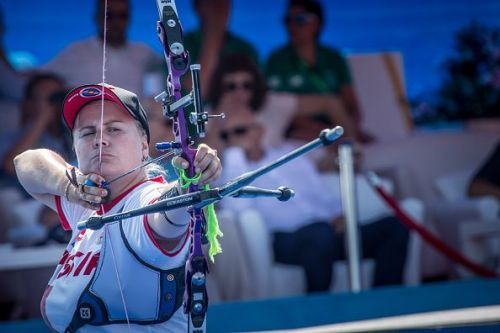 Archery World Cup 2017 Stage 2 - Antalya