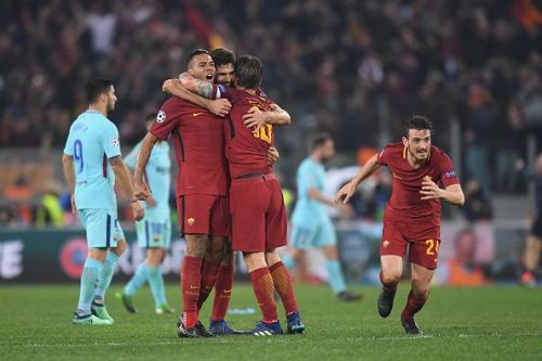 The defeat at Rome came due to the poor tactical management of Valverde