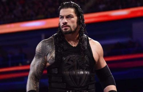 Roman's in-ring skills have grown by leaps and bounds over the past few years