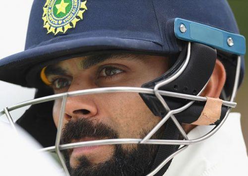 Virat Kohli - History beckons in Australia 2018 and England 2019