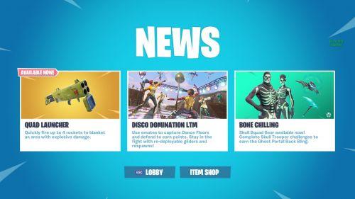 Update v6.02 latest news