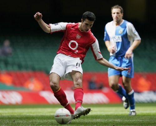 FA Cup Semi-Final - Arsenal v Blackburn Rovers