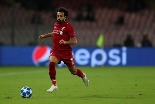 Salah has been a shadow of his former self since the UEFA Champions League final