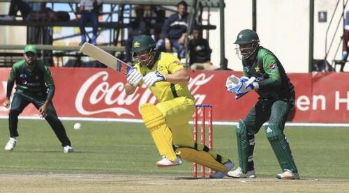 Aaron Finch and Sarfraz Ahmed, both would be hoping to lead their side from the front.