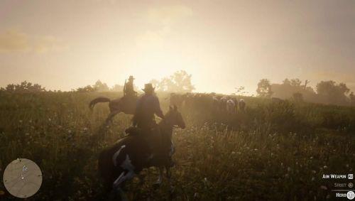 A vast open world (Courtesy: Rockstar Games)