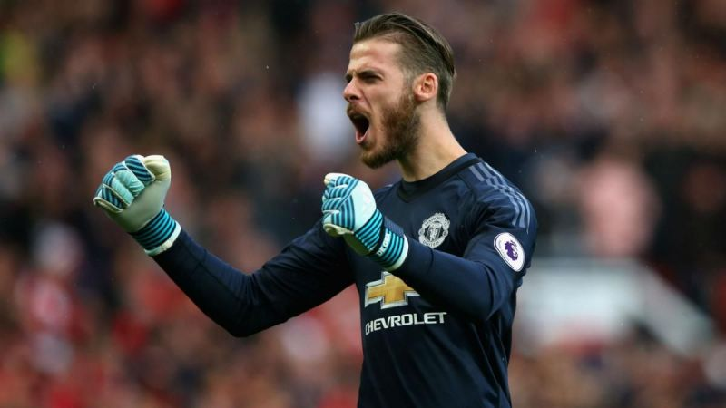 dceaaed9c David de Gea is reluctant to sign a new deal as per reports