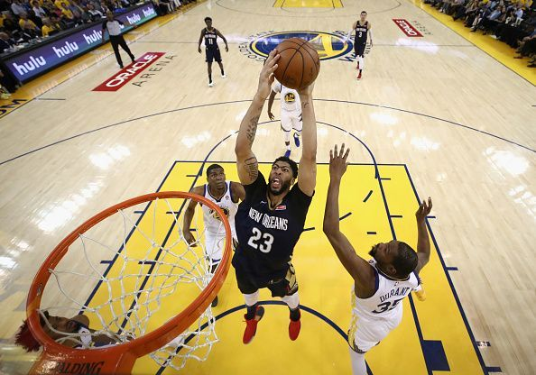 NBA: Western Conference playoff predictions