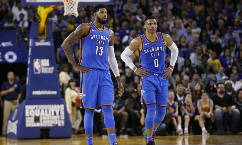 2018-19 NBA Season  3 problems Oklahoma City Thunder are facing 08826b907