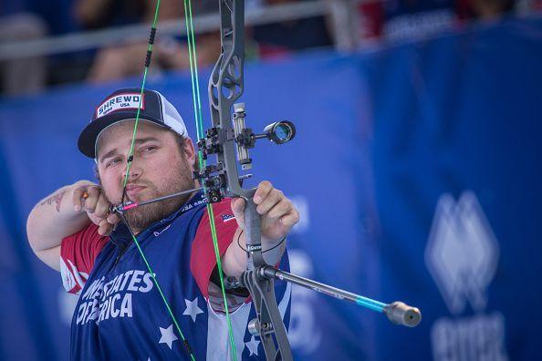 Salt Lake City 2018 Hyundai Archery World Cup