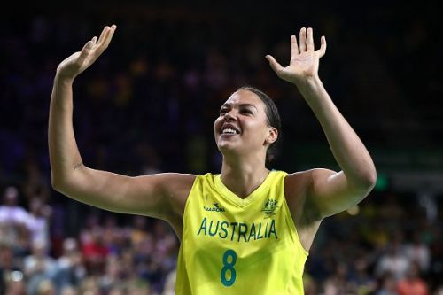 Basketball - Commonwealth Games Day 10