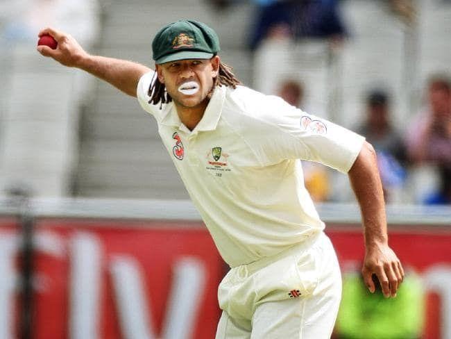 Image result for Andrew Symonds test cricket
