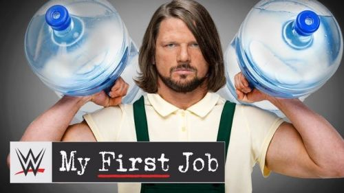 AJ Styles may be one of the most decorated WWE Superstars of all time, but