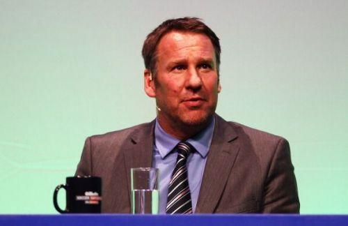 Sky Sport Pundit Paul Merson