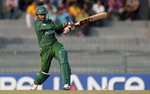 Australia v Pakistan - ICC World Twenty20 2012: Super Eights Group 2