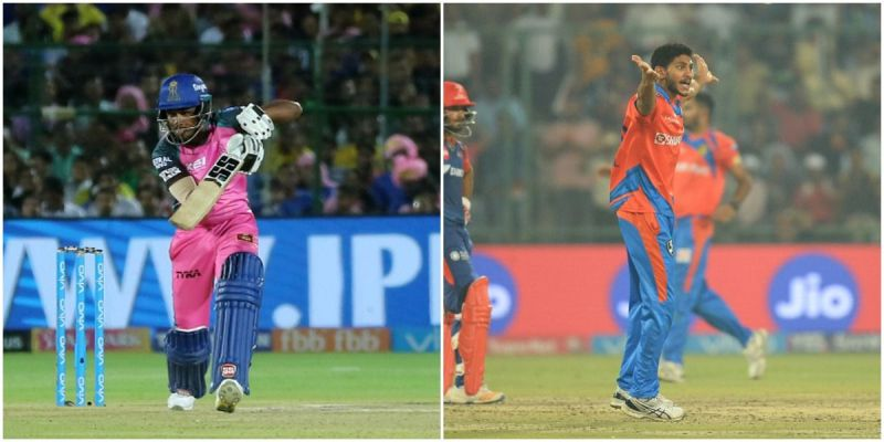 Sanju Samson and Basil Thampi are two of the most promising prospects from Kerala