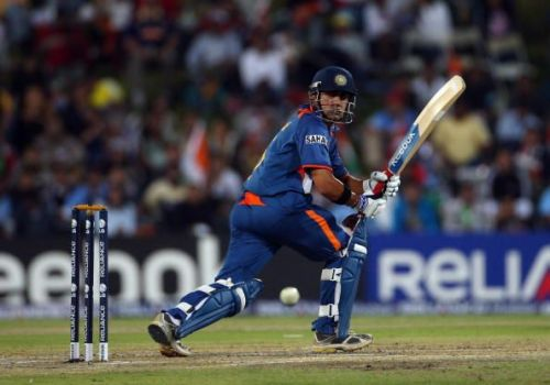 Will Gautam Gambhir make the cut for World Cup?
