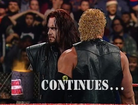 The art of miscommunication is an overused trope in the WWE
