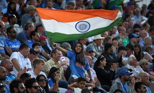 India Vs. Pakistan in 2019 World Cup Final: A Possibility?
