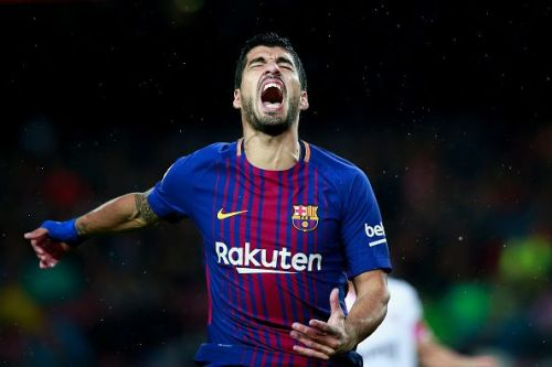 The striker lacks the goals FC Barcelona needs at the moment