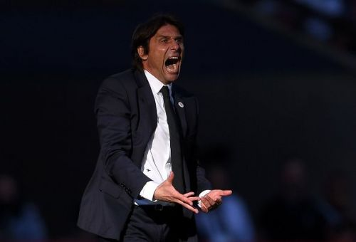 Can Conte replicate Zidane's tenure with Real Madrid?