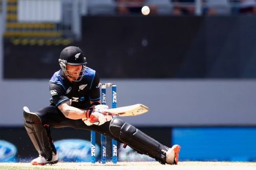 McCullum is a dangerous player in the shortest format