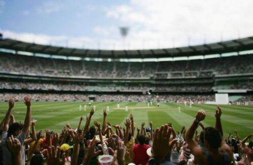 Cricket fans have always enjoyed go