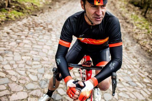 Trek Brand Ambassador, Jens Voigt
