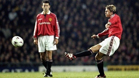 Chronicling a list of the greatest free-kick takers in the history of the Premier League