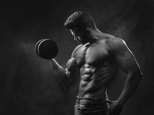 Bodyweight Exercises for Biceps
