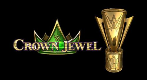 WWE will host their first ever World Cup at the upcoming Crown Jewel event