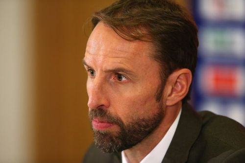 Gareth Southgate takes charge of his second Nations League match.