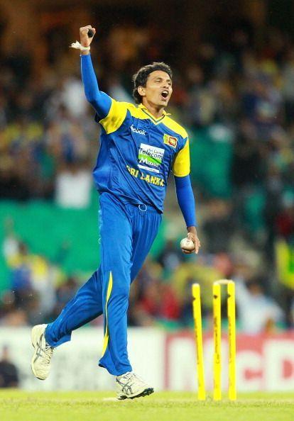 Australia v Sri Lanka - Commonwealth Bank Series