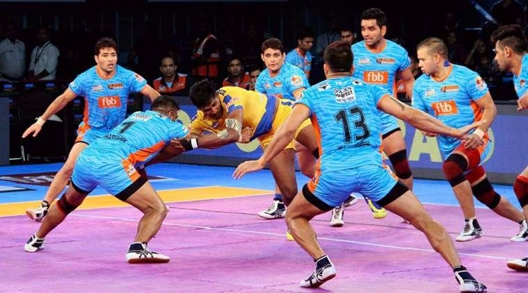 Will the Bengal Warriors shut the door on the past and win the title?